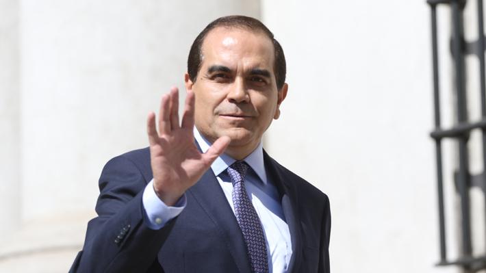 """Carlos Maldonado por tercer retiro del 10%: """"el tema va a seguir avanzando, porque no hay una ayuda sustantiva"""""""
