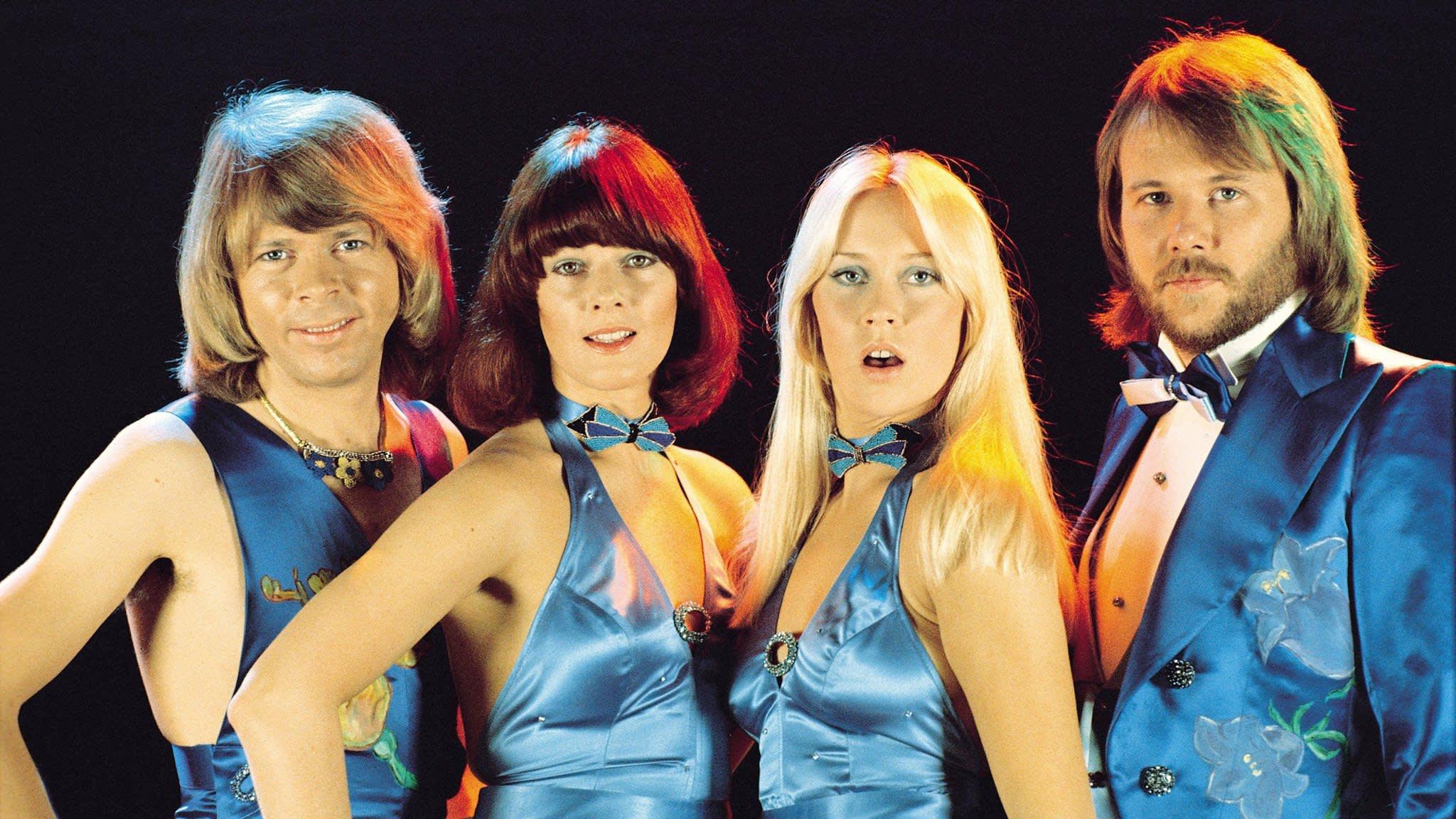 ¿Qué pasó con la gira y los nuevos singles de ABBA?