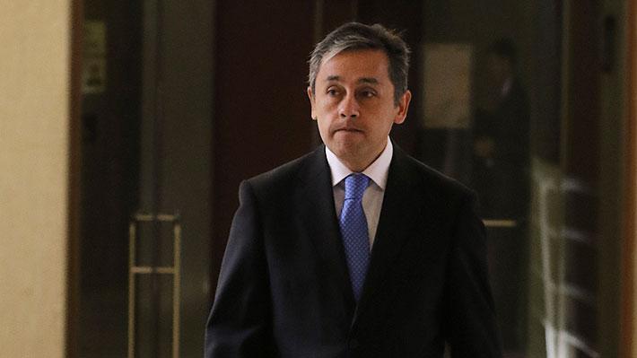 """Diputado Eduardo Durán asegura que """"vamos a tener un tercer retiro"""" del 10% de los fondos de las AFP"""