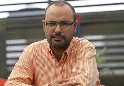 """Experto electoral Mauricio Morales: """"El Presidente Piñera tiene que acostumbrarse a ser actor secundario"""""""