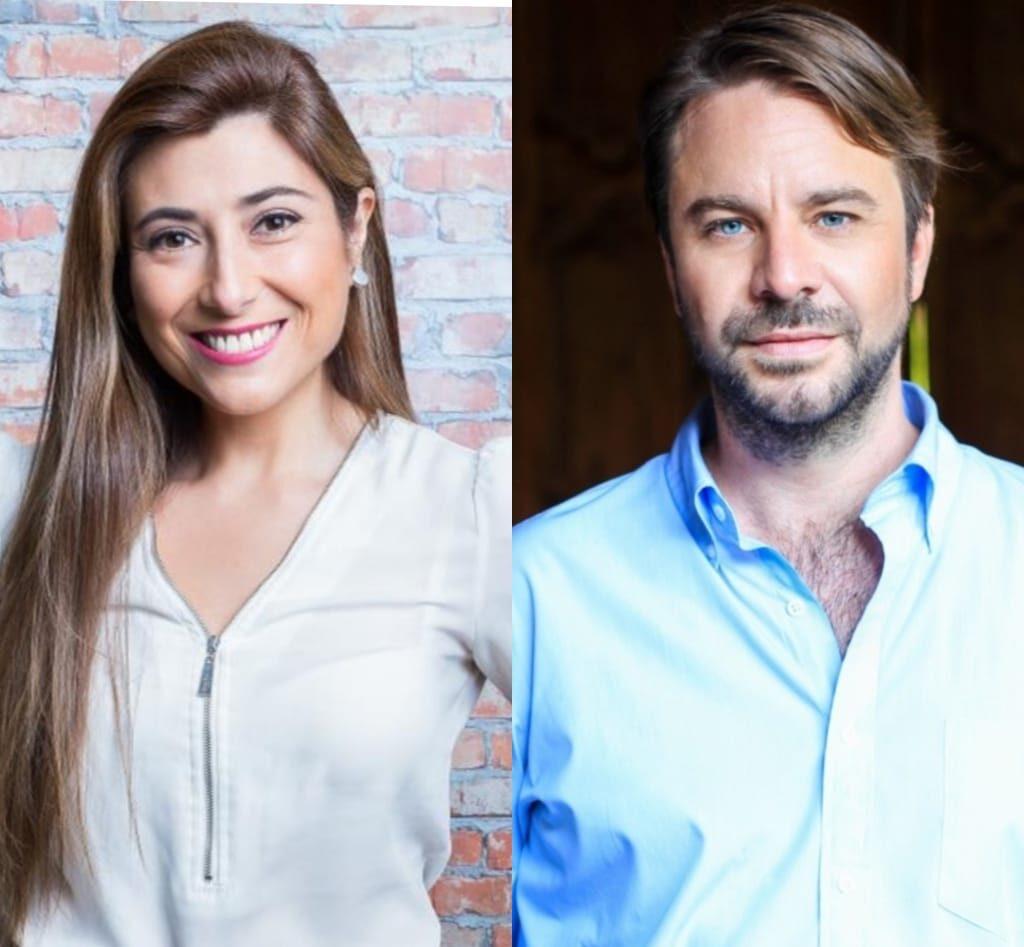 Panel Constituyente con Valeria Villegas y Andrés Carey debaten acerca del futuro del Tribunal Constitucional