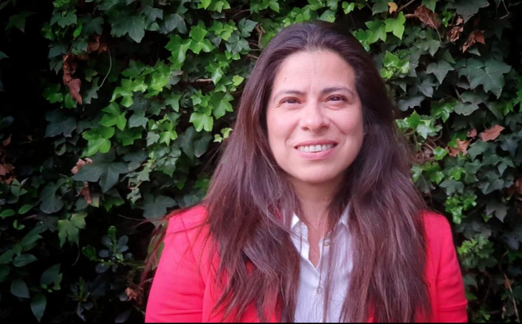 """¿Buscas tu match constituyente? Estela Cabezas nos contó todos los detalles de la app """"Votamos Todos"""""""