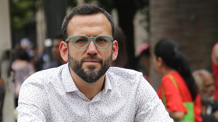 """Pablo Vidal: """"esperamos la unidad más amplia de la oposición"""" pero """"tomo distancia de que Pamela Jiles concurra a esa primaria"""""""