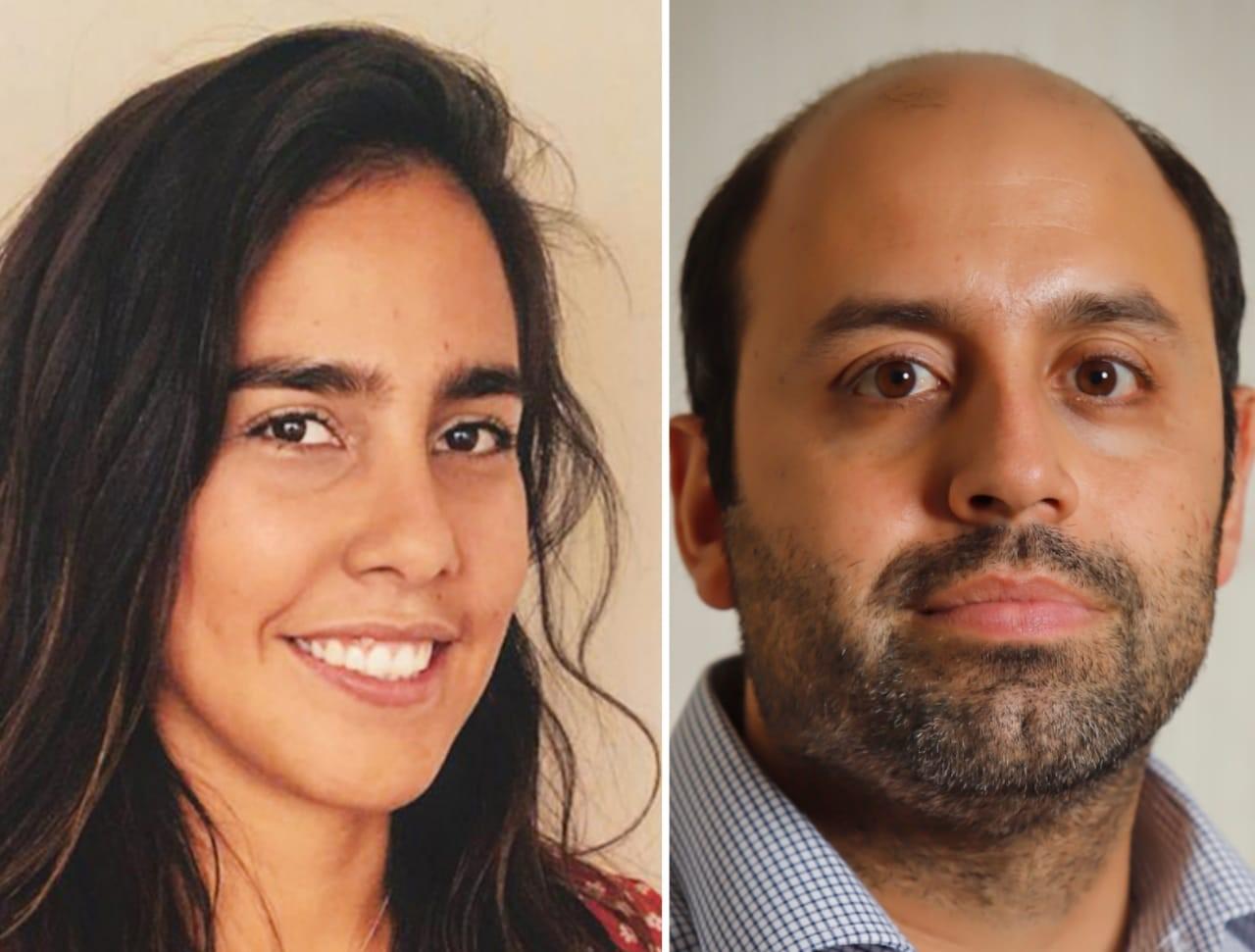 Pía Mundaca y Claudio Alvarado analizan la actualidad política y la gestión que ha tenido el Gobierno de la pandemia