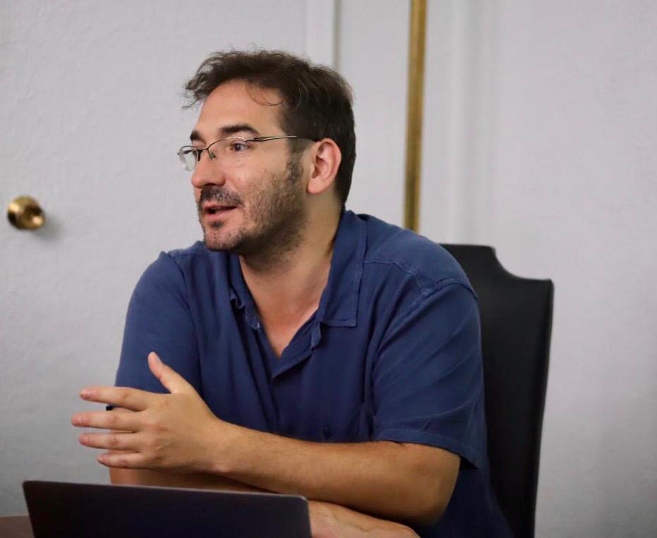 """Presidente del Colmed de Valparaíso: """"El pase de movilidad va a provocar un daño en la comunicación de riesgo"""""""