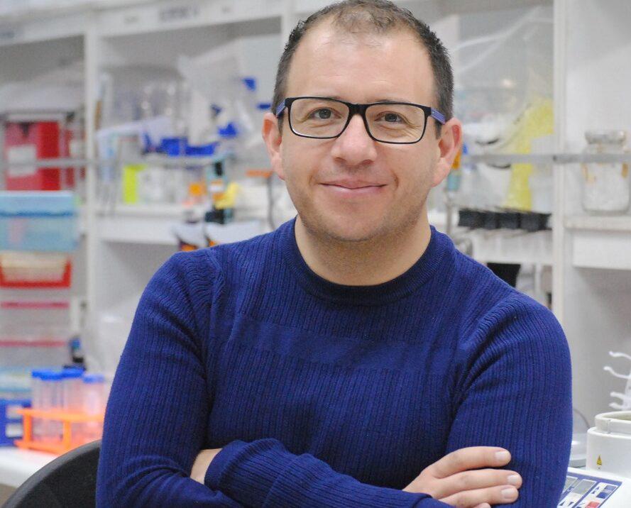 """Conversamos con el biólogo molecular Gabriel León de """"Recetas con Ciencia"""""""