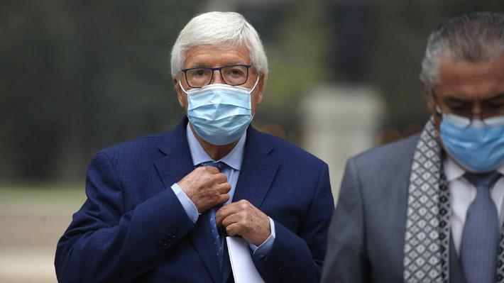 """Diputado González critica respuesta del Gobierno a propuesta de mínimos comunes de la oposición: """"es vergonzosa"""""""