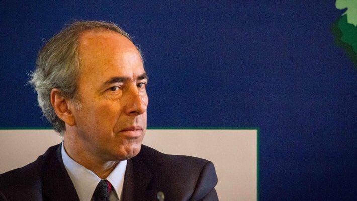 """Presidente de la Cámara Nacional de Comercio y cambios en el plan """"Paso a paso"""": """"Llegó el momento del carnet verde"""""""
