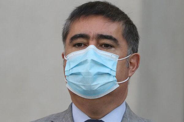 "Mario Desbordes: ""No tendría problemas si un Presidente o Presidenta me dijera que se fumó un pito fuera de horario"""
