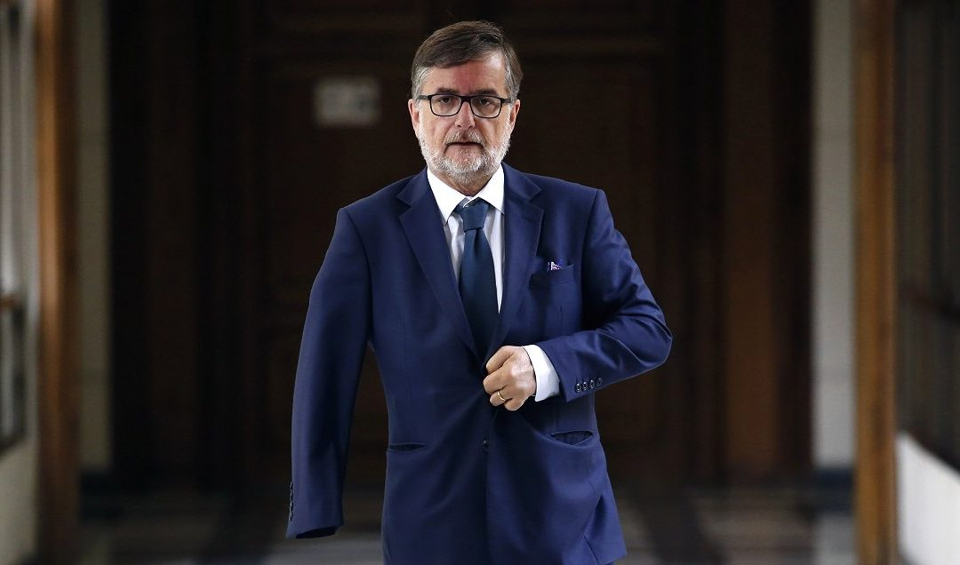 Vicepresidente de Cámara apunta a la Segpres por problemas técnicos que retrasaron la instalación de la Constituyente