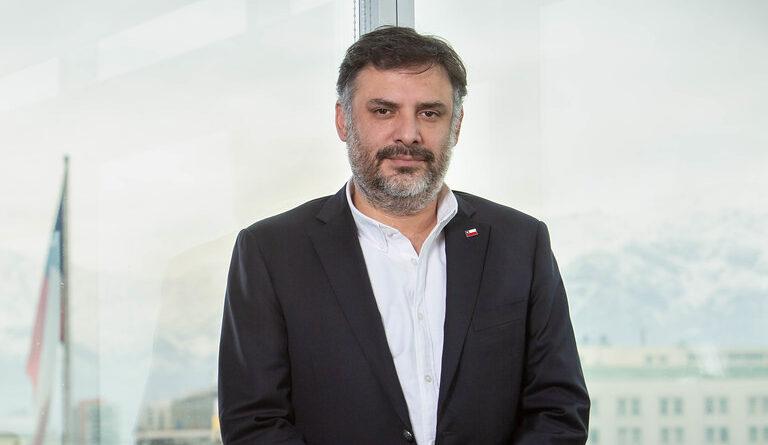 """Subsecretario de Turismo José Luis Uriarte ante permisos que reactivarán la industria: """"Hay que tener claro que no será como antes"""""""