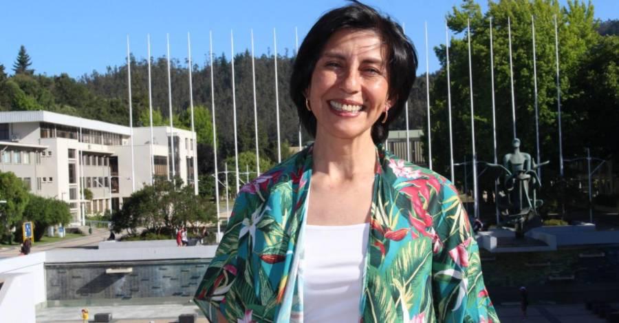 Rossana Vidal, constituyente de La Lista del Pueblo insiste en la importancia del diálogo y dice estar a favor de amnistía