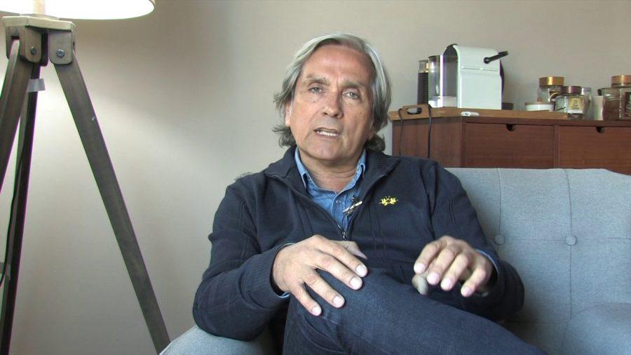 """Psicólogo deportivo Enrique Aguayo: """"Chile no tiene nivel olímpico, las medallas que tenemos son por esfuerzos personales"""""""