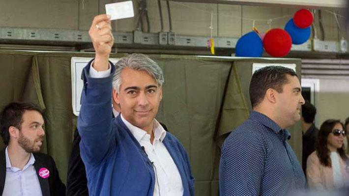 """MEO critica baja convocatoria de consulta ciudanía de Unidad Constituyente y asegura que  """"persistiré dos mil veces más"""" en la presidencial"""