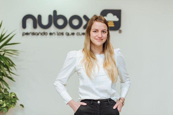 La CEO Carolina Samsing nos contó todo sobre Nubox, la novedosa herramienta para gestionar pymes