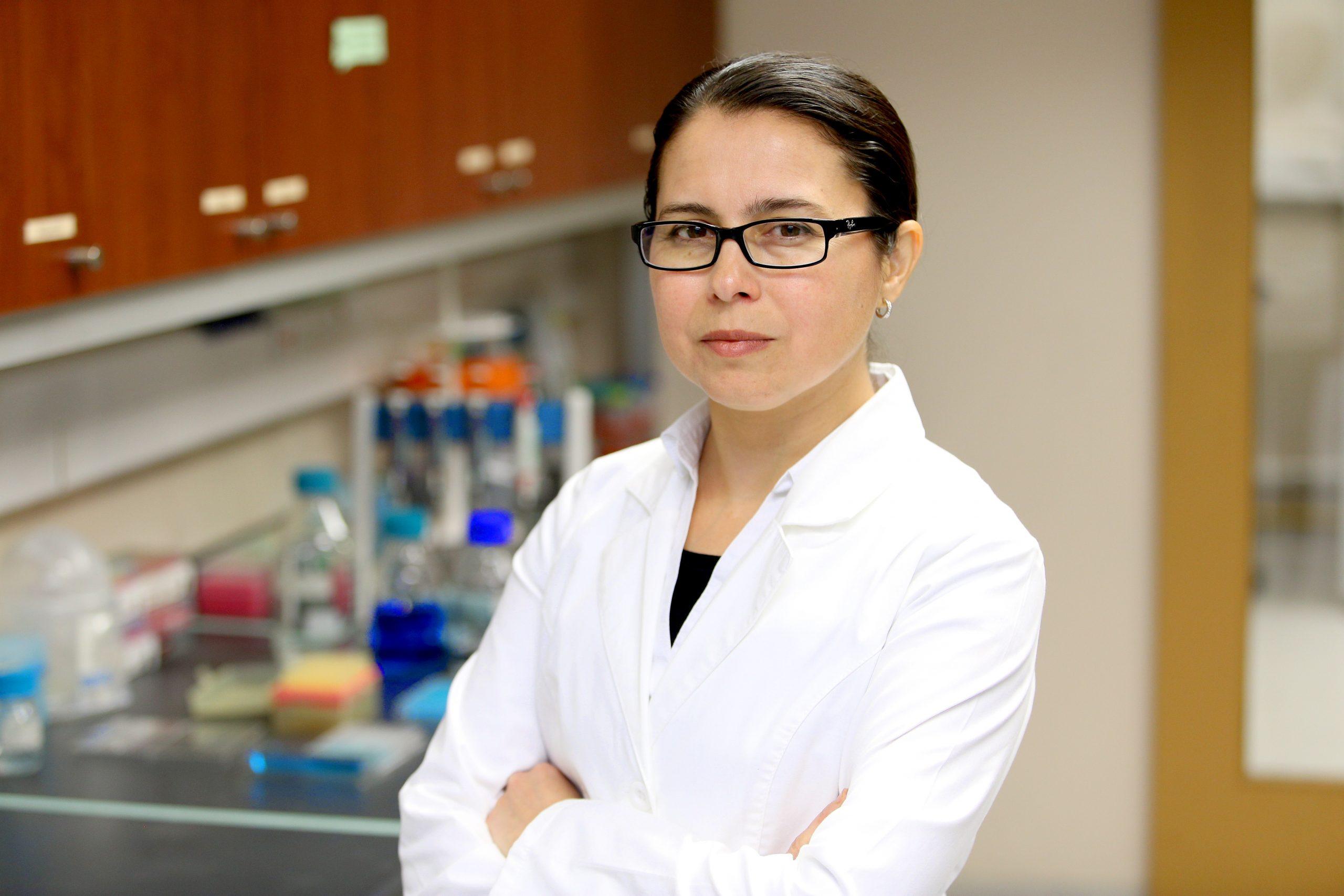 """La doctora Susan Bueno nos habló de alimentación saludable: """"Tenemos que volver a consumir alimentos naturales"""""""