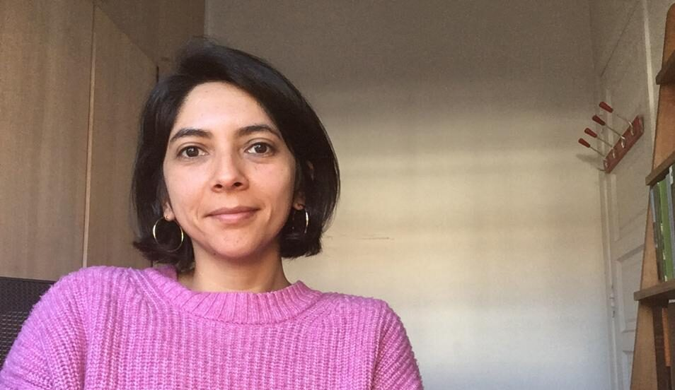 """Javiera Martínez de Educación 2020 por retorno a clases: """"El monitoreo de casos y el transporte son las principales desconfianzas"""""""
