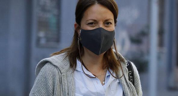 """Natalia Piergentili ante proyecto de despenalización del aborto: """"Confío en que el liderazgo de Yasna Provoste revertirá la votación en la DC)"""