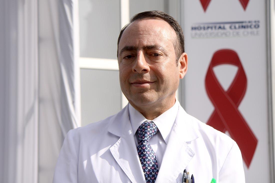 """Doctor Alejandro Afani ante incidencias del coronavirus: """"El peor momento de la pandemia ya pasó"""""""