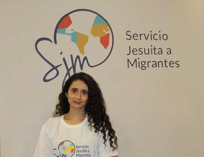 """SJM por crisis migratoria: """"la salida hoy es que a estas personas se le pueda aplicar el reconocimiento de refugio"""""""