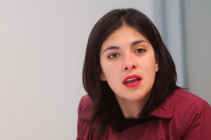 Diputada Cariola afirma que en la Cámara estarían los votos para aprobar el cuarto retiro con apoyo de RN, Evópoli, e incluso algún UDI