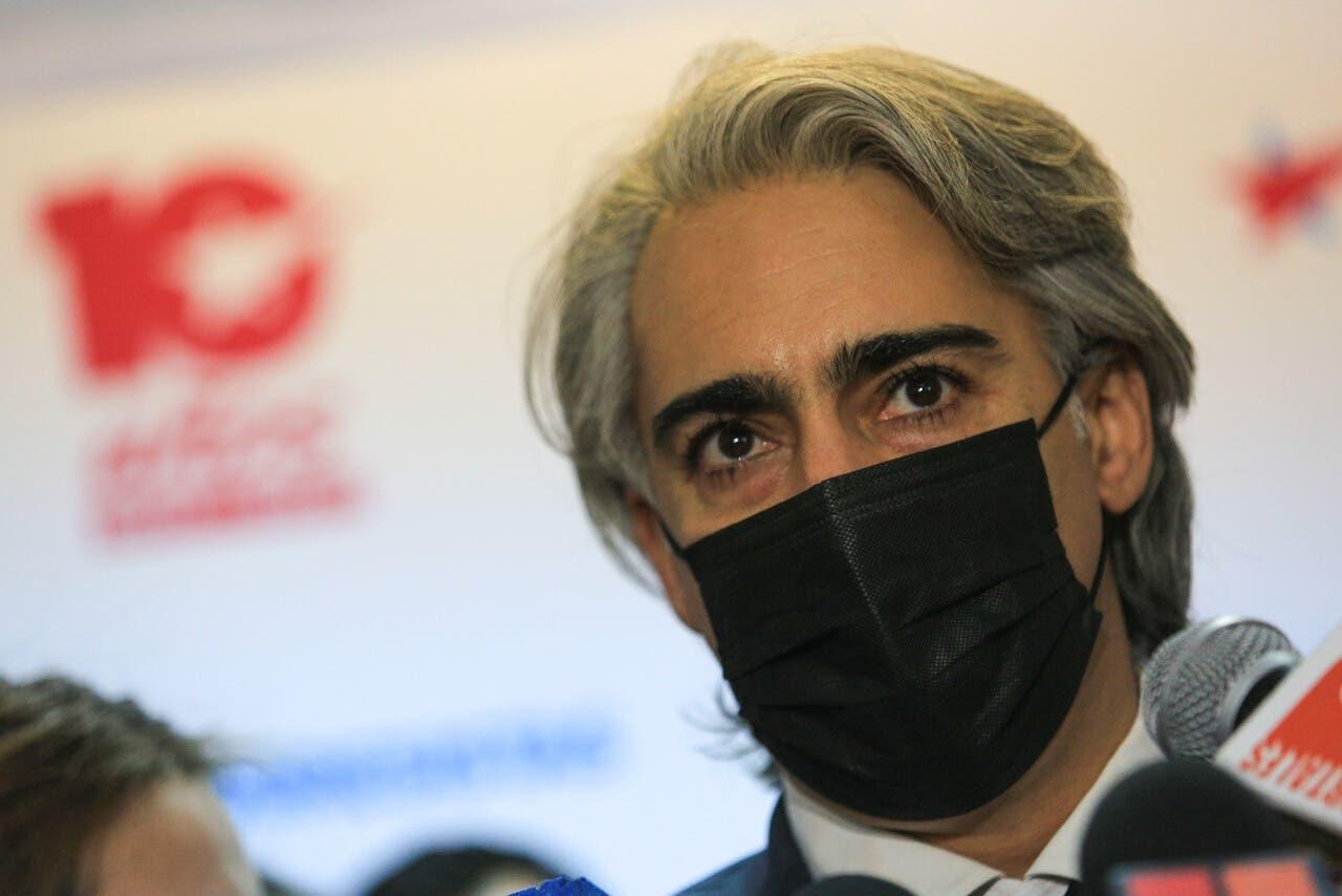 """Marco Enríquez-Ominami tras último debate presidencial: """"Kast es un adversario bravo (…) No hay dudas que le ganará a Sichel"""""""