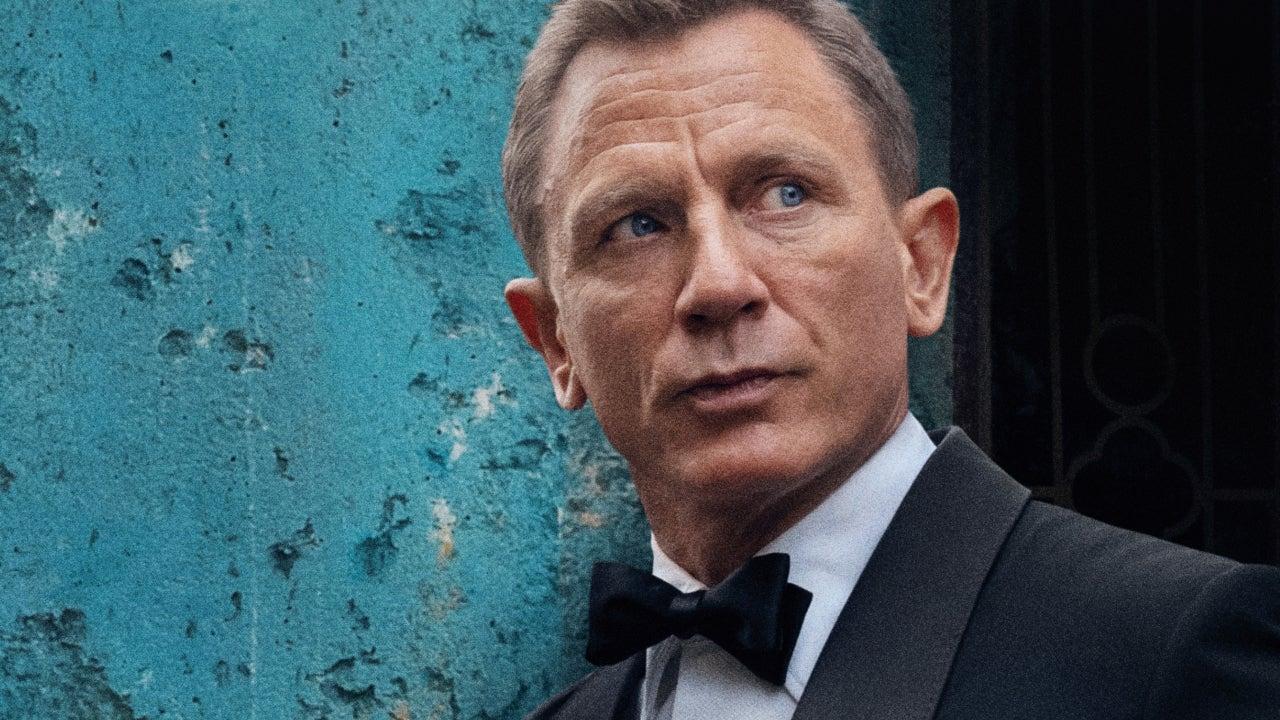 Conversamos con Joel Poblete sobre No Time to Die, la última película de Daniel Craig como James Bond