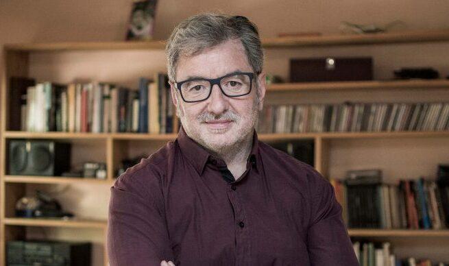 """Axel Callis tras debate presidencial: """"Sebastián Sichel comenzó su decadencia cuando nombró en su equipo a Martorell"""""""