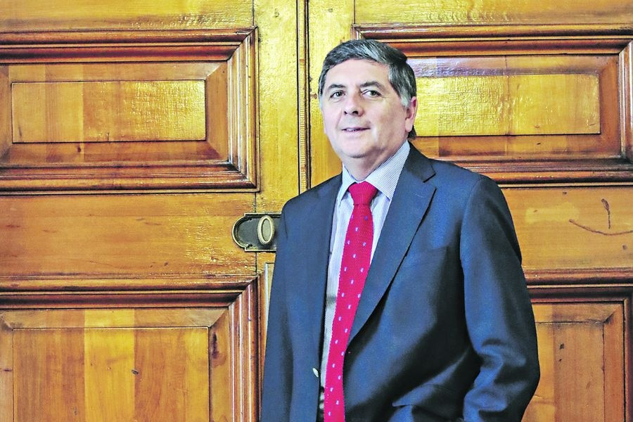 """Senador Alvarado por votos de apoyo de Chile Podemos Más al cuarto retiro en la Cámara Alta: """"yo creo que pueden estar"""""""
