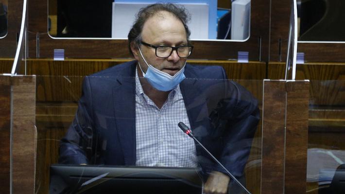 """Alfonso de Urresti defiende cuarto retiro del 10%: """"Los economistas se han equivocado con sus visiones catastróficas"""""""